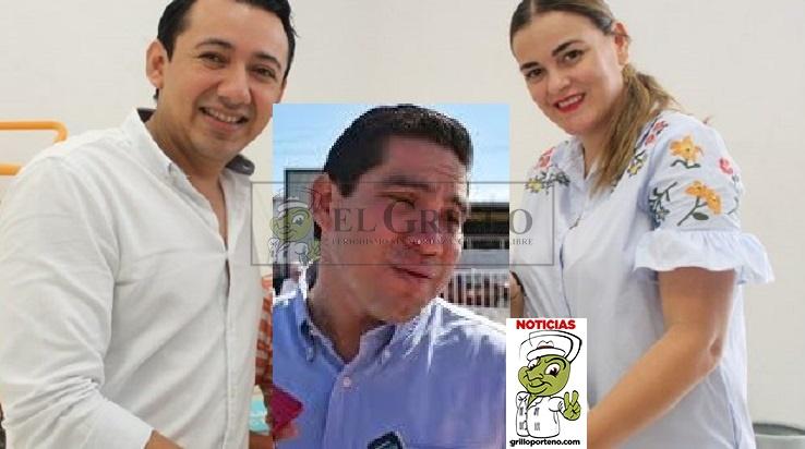 Chucho y Arturo son títeres y tontos útiles de los caprichos de la perdedora Cecilia, afirman