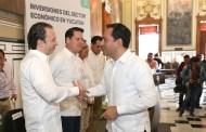 Las empresas SYM y Vertical Knits abrirán plantas en Valladolid y Peto, respectivamente