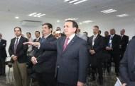 José Manuel López Campos, presidente de la Concanaco para el periodo 2019-2020