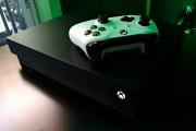En mayo se estrenará el nuevo Xbox One S