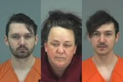 Detienen a una mujer que obligó a sus siete hijos adoptivos a ser