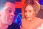 Yahir albureó a Belinda en La Voz México (VÍDEO)