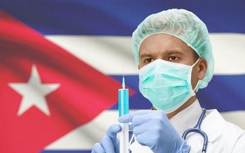 El CIM de Cuba creo la vacuna contra el Cáncer de Pulmón