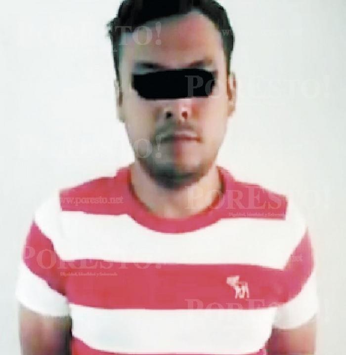 Detienen a un alumno de la UNAM involucrado en el robo de una joyería en Progreso