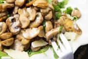 Comer champiñones te ayudará a reducir el riesgo de tener deterioro mental