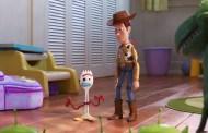 """Lanzan el tráiler de """"Toy Story 4"""""""