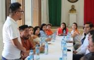"""El Instituto de la Mujer de Progreso conmemoró el """"Día Naranja"""""""
