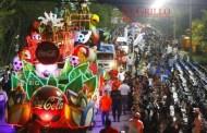 El Carnaval de Mérida mejor en calidad que el de Progreso