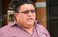El alcalde está de campaña, mientras Sucilá padece por falta de agua potable, denuncian
