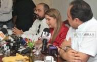 El PRI pide cuentas claras a Renán Barrera por el Carnaval que costó más de $40 millones