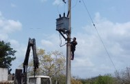 Ya tiene agua potable la comisaría Xul de Oxkutzcab