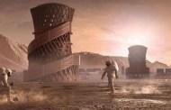 La NASA seleccionó a los finalistas del concurso de casas para construir en marte (VÍDEO)