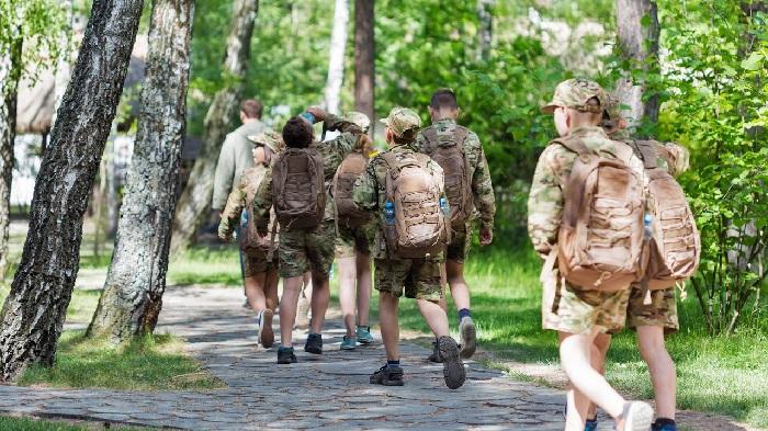 Aumentan los abusos sexuales en Boy Scouts
