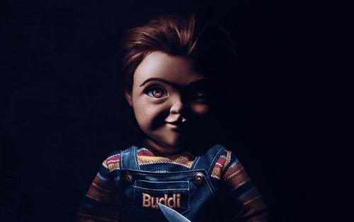 """""""Child's Play"""" presentó al Chucky más sangriento de la historia (TRÁILER)"""