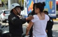 Choca contra un versa, cuando salía de un estacionamiento, en Tizimín: no hubo heridos