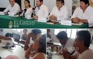 """Cientos de productores se quedan fuera del plan """"Peso a Peso"""""""