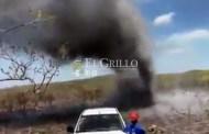 Los remolinos, ignorancia viralizada, porque son muy comunes en Yucatán