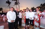 El Tianguis Turístico 2020 impulsará el desarrollo económico de Yucatán, afirma Renán Barrera
