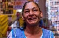 Muere Lourdes Ruiz, la reina del albur de Tepito