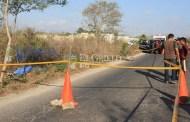 Atropella y mata a un viejito que iba en triciclo en la vía Kanasín-Acanche