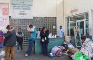 El servicio de salud, al borde del colapso: Gobierno federal retiene $794 millones