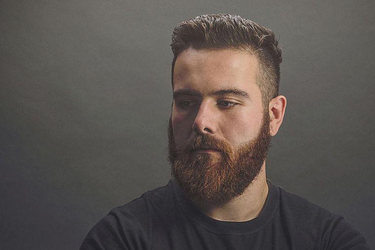 Pogonofobia, miedo a tener barba