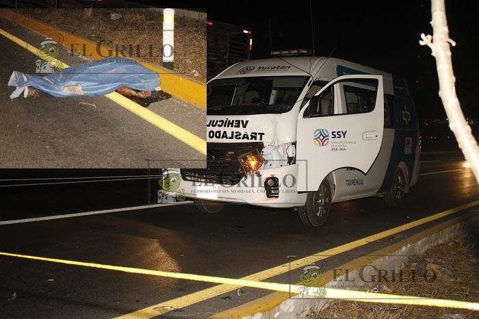 Ayuntamientos se quedarán sin ambulancias si las mal utilizan