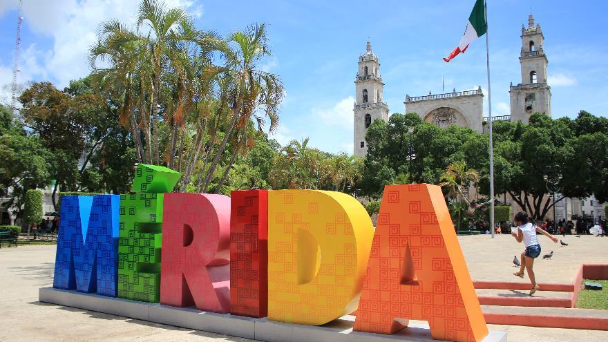 Mérida, segundo mejor lugar del país para vivir después de la jubilación