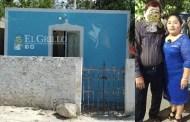 En sólo ocho meses, el alcalde de Cansahcab ya compró dos casas, denuncian