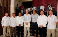 El INDERM capacita a personal del gobierno y de los municipios