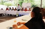 El PAN capacita a presidentas y directoras de los DIF municipales