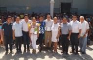 Peones de Vicente, clavados en la Comuna, desestabilizan al PAN de Motul
