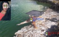 Nuevo feminicidio: Matan y arrojan a una mujer a una aguada de Umán