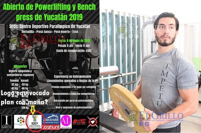 Abren gimnasio privado en el Paralímpico: Otra anomalía de Ledezma