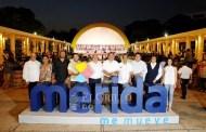 """La Comuna de Mérida devuelve el brillo y majestuosidad al Parque de """"Las Américas"""""""