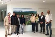 Renán Barrera participó en una Conferencia sobre Acción Climática, en Alemania