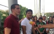 Yucateco buscará hacer historia en levantamiento de pesas, en Cuba
