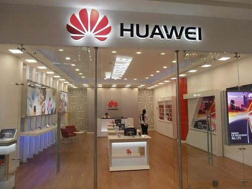 Huawei construirá la primera red inalámbrica 5G en Rusia