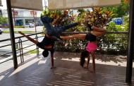 María Teresa Tobilla cumplirá su sueño al asistir al Mundial Fitness Atlético Infantil en Grecia