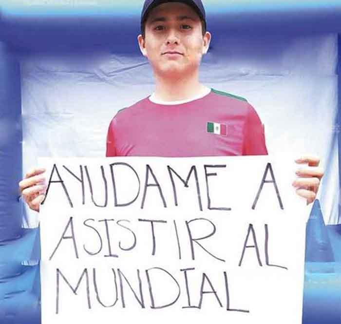 Arquero yucateco vende chocolates para seguir su sueño; El IDEY no lo quiso apoyar