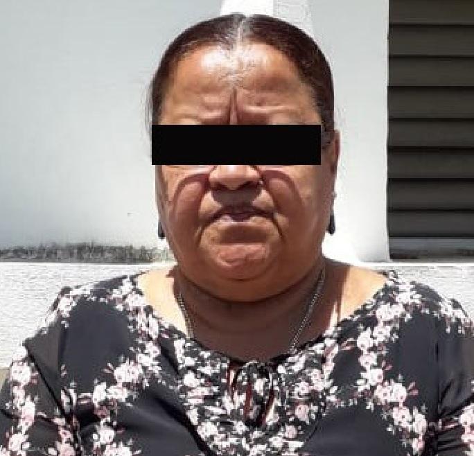 Fuereños le piden $30 mil a una abuelita a cambio de un 'jugoso premio