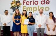 Amplia oferta laboral, en la segunda Feria de Empleo 2019