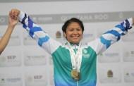 Atletas yucatecos ganaron el cuarto lugar en la Olimpiada y Nacional Juvenil 2019
