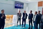 Mauricio Vila promociona a Yucatán ante empresas líderes de la industria aeronáutica