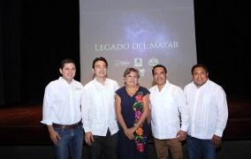 Presentan en Mérida el Circuito Turístico