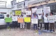 Más quejas contra Kirbey Herrera, por corrupción, despidos y trato déspota