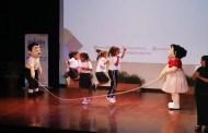 "El DIF presentó la obra ""Di No a la Violencia"", para evitar el bullying en alumnos de primaria"