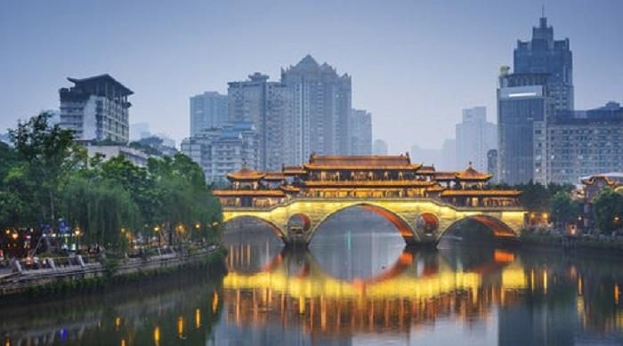La Comuna de Mérida abrirá una oficina en Chengdu, China