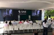 El SAE subasta 27 bienes inmuebles en Los Pinos