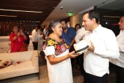 Inauguran el Hotel NH Collection Mérida Paseo Montejo